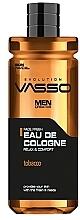 Düfte, Parfümerie und Kosmetik Eau de Cologne Tobacco - Vasso Professional Men Creative Eau De Cologne Tobacco