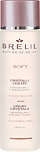 Düfte, Parfümerie und Kosmetik Sillikonfreie Flüssigkristalle für das Haar - Brelil Bio Treatment Soft Liquid Crystals