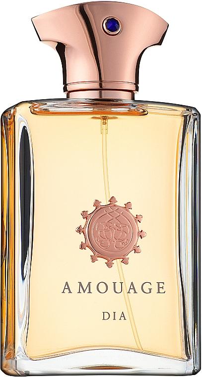 Amouage Dia - Eau de Parfum