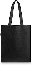 Düfte, Parfümerie und Kosmetik Einkaufstasche Perfect Style schwarz - MakeUp Eco Friendly Tote Bag Black (45 x 30 cm)