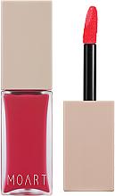 Düfte, Parfümerie und Kosmetik Langanhaltender Lippenstift mit samtigem Finish - Moart Velvet Tint (V5 -Royal)
