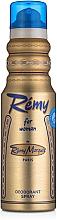 Düfte, Parfümerie und Kosmetik Remy Marquis Remy - Deospray für Frauen
