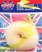 Düfte, Parfümerie und Kosmetik Haardonut beige - Ronney Professional Bun Maker