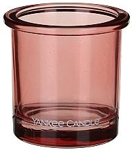 Düfte, Parfümerie und Kosmetik Kerzenhalter für Votivkerze - Yankee Candle POP Coral Tealight Votive Holder
