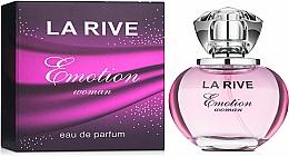 La Rive Emotion Woman - Eau de Parfum — Bild N2