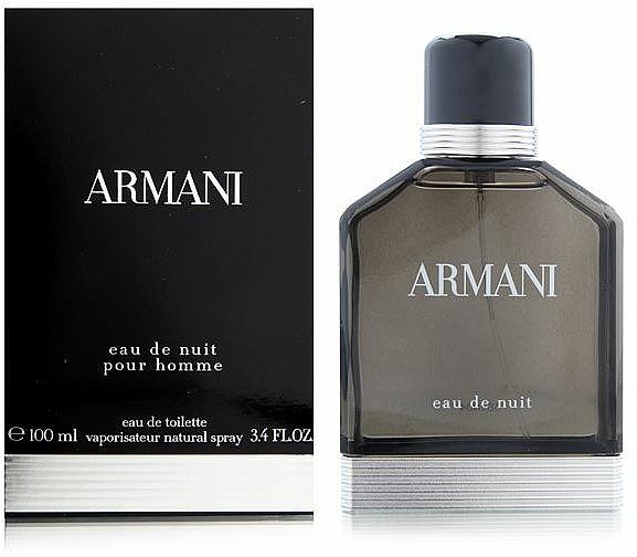 Giorgio Armani Eau de Nuit - Eau de Toilette