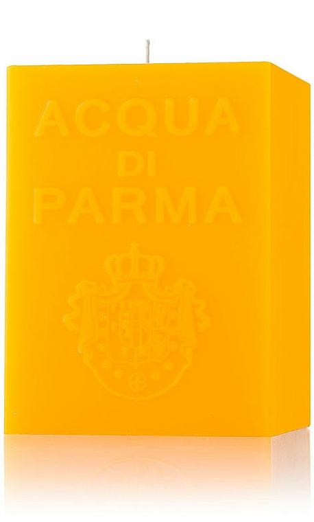 Duftkerze Colonia - Acqua Di Parma Colonia Yellow Cube Candle Collection