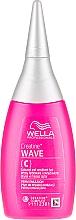 Düfte, Parfümerie und Kosmetik Dauerwelle-Lotion - Wella Professionals Wave C