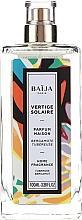Düfte, Parfümerie und Kosmetik Duftspray für Zuhause Bergamotte - Baija Vertige Solaire Home Fragrance