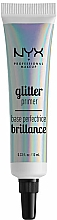 Düfte, Parfümerie und Kosmetik Primer mit Glitzerpartikeln - NYX Professional Makeup Glitter Primer