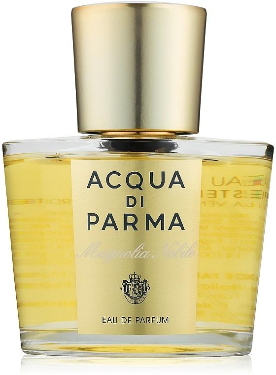 Acqua di Parma Magnolia Nobile - Eau de Parfum