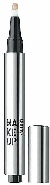 Lichtreflektierender Concealer - Make Up Factory Light Reflecting Concealer