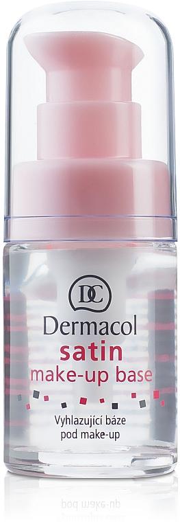 Hypoallergene Make-up Base - Dermacol Satin Base Make-Up
