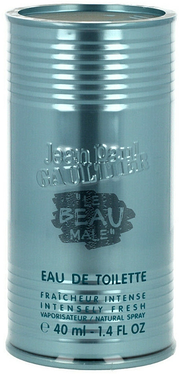Jean Paul Gaultier Le Beau Male - Eau de Toilette