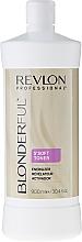 Düfte, Parfümerie und Kosmetik Haar-Aktivator - Revlon Professional Blonderful Soft Toner Energizer