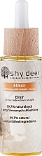Düfte, Parfümerie und Kosmetik Gesichts-, Körper und Haarelixier für die Nacht - Shy Deer Elixir