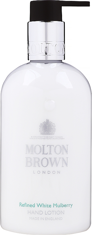 Molton Brown Mulberry & Thyme Enriching Hand Lotion - Anreichernde Handlotion