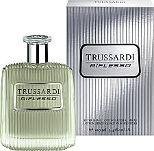 Düfte, Parfümerie und Kosmetik Trussardi Riflesso - After Shave Lotion