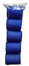 Düfte, Parfümerie und Kosmetik Klettwickler 498788 48 mm blau - Inter-Vion
