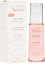 Düfte, Parfümerie und Kosmetik Gesichtsserum mit Thermalwasser für strahlende Haut - Avene Eau Thermale Radiance Serum
