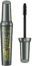 Düfte, Parfümerie und Kosmetik Wimperntusche für mehr Volumen - Rimmel London Volume Shake Mascara