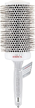 Düfte, Parfümerie und Kosmetik Thermal-Rundbürste - Olivia Garden Ceramic + Ion Thermal Speed XL