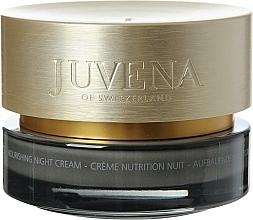 Düfte, Parfümerie und Kosmetik Pflegende Nachtcreme für normale bis trockene Haut - Juvena Rejuvenate & Correct Nourishing Night Cream
