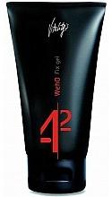 Düfte, Parfümerie und Kosmetik Haargel Extrem starker Halt - Vitality's We-Ho Fix Gel