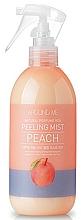 Düfte, Parfümerie und Kosmetik Körperpeeling Pfirsich - Welcos Around Me Peeling Mist Peach
