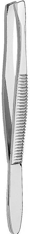 Pinzette schräg Chrome Charm 1093 - Donegal Slant Tip Tweezers