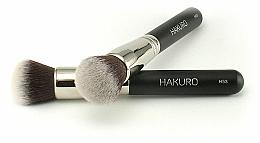 """Düfte, Parfümerie und Kosmetik Foundationpinsel """"H53"""" - Hakuro"""