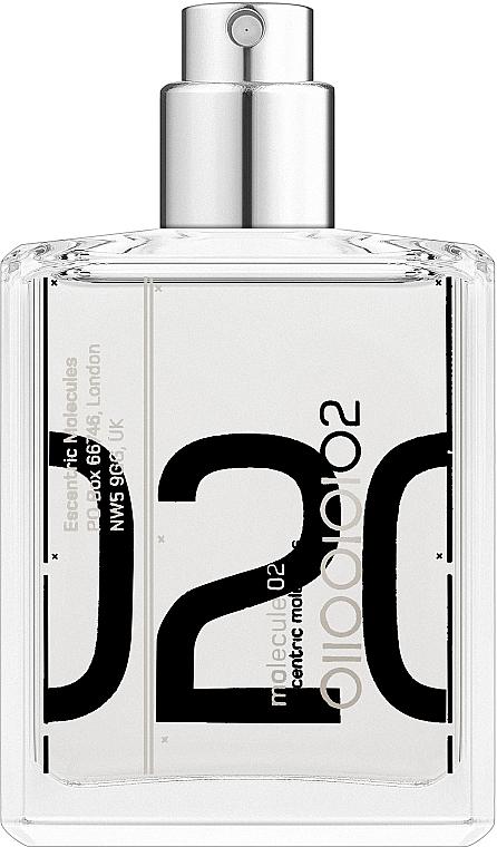 Escentric Molecules Molecule 02 - Eau de Parfum — Bild N2
