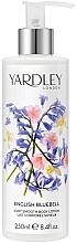 Düfte, Parfümerie und Kosmetik Yardley English Bluebell Contemporary Edition - Körperlotion