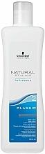 Düfte, Parfümerie und Kosmetik Well-Lotion für gefärbtes und aufgehelltes Haar - Schwarzkopf Professional Natural Styling Classic Lotion 2