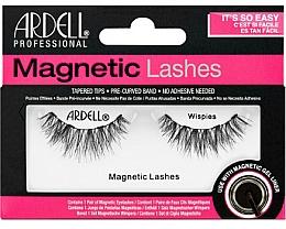 Düfte, Parfümerie und Kosmetik Magnetische Wimpern - Ardell Magnetic Lashes Wispies