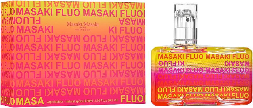 Masaki Matsushima Fluo - Eau de Parfum — Bild N1