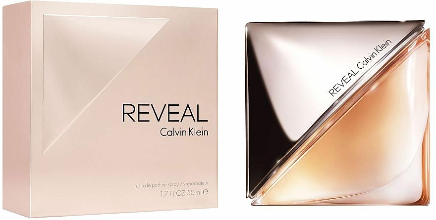 Calvin Klein Reveal - Eau de Parfum