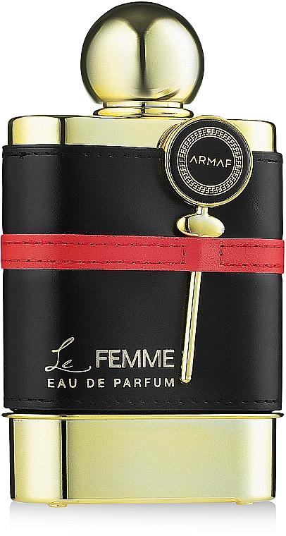 Armaf Le Femme - Eau de Parfum