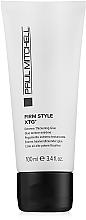Düfte, Parfümerie und Kosmetik Extrem verdickender Kleber für das Gesicht - Paul Mitchell Firm Style XTG Extreme Thickening Glue