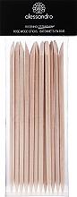 Düfte, Parfümerie und Kosmetik Rosenholzstäbchen 12 St. - Alessandro International Rose Wood Sticks