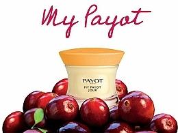 Erfrischende und vitalisierende Tagescreme mit Goji- und Acai-Beeren, Bifidobakterien und Vitamin B5 - Payot My Payot Jour — Bild N3