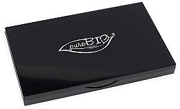 Düfte, Parfümerie und Kosmetik Leere Make-up Palette - PuroBio Magnetic Make-up Palette Case