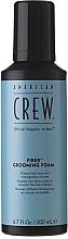 Düfte, Parfümerie und Kosmetik Stylingschaum für mehr Volumen mit mittlerem Halt - American Crew Fiber Grooming Foam
