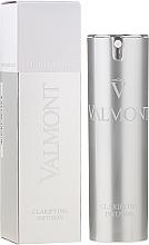 Düfte, Parfümerie und Kosmetik Klärendes Gesichtsserum für strahlende Haut mit Glykolsäure - Valmont Clarifying Infusion