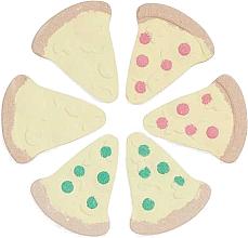 Düfte, Parfümerie und Kosmetik Badebomben Pizza - I Heart Revolution Tasty Fizzer Kit Pizza