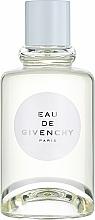 Düfte, Parfümerie und Kosmetik Givenchy Eau de Givenchy 2018 - Eau de Toilette