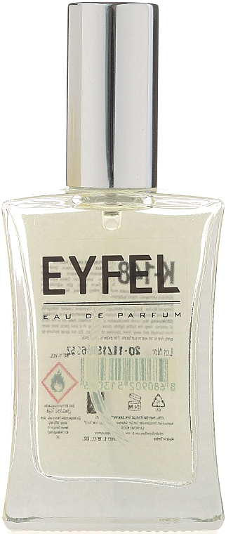 Eyfel Perfume K-148 - Eau de Parfum