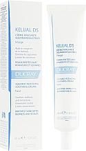 Düfte, Parfümerie und Kosmetik Gesichtscreme bei seborrhoischem Ekzem - Ducray Kelual Ds Squamo-Reducing Soothing Cream