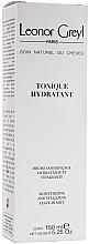 Düfte, Parfümerie und Kosmetik Feuchtigkeitsspendendes und vitalisierendes Haartonikum ohne Ausspülen - Leonor Greyl Tonique Hydratant