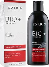 Düfte, Parfümerie und Kosmetik Shampoo gegen Schuppen - Cutrin Bio+ Original Active Shampoo